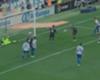 ¿Fuera de juego en el 0-2 de Benzema ante el Málaga?