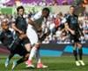 Jordan Ayew closes season with first Swansea City goal