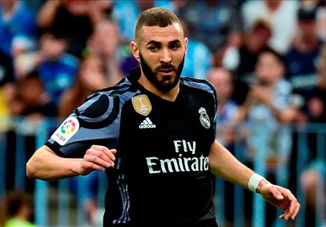 RUMOURS: Real to offload Benzema