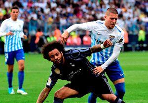 Málaga gana a Betis, la apuesta del lunes en LaLiga