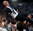 ESPAÑA: El secreto de Zidane para ganar La Liga