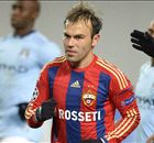Player Ratings: CSKA 2-2 Manchester City