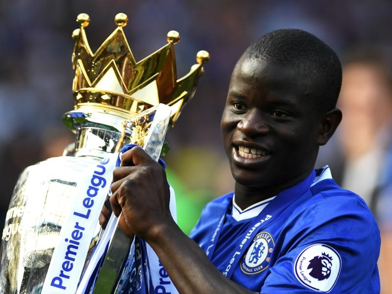 Kante explains why he picked Chelsea ahead of Paris Saint-Germain