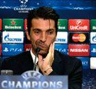 """Buffon deciso: """"Dobbiamo dimostrare"""""""