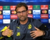 Klopp: BVB must bounce back