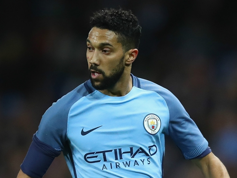 Clichy confirms he will leave Man City