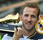 STAUNTON: World-class Kane will be wanted by Real Madrid