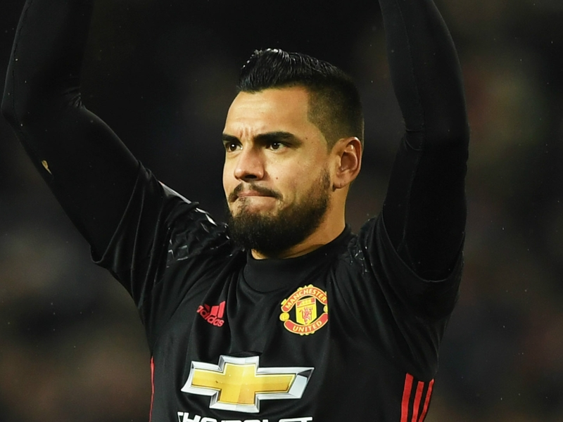 Why Romero must leave Man Utd to save Argentina career