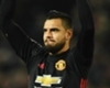 Romero aiming to be Man Utd's number one as he plots Old Trafford stay