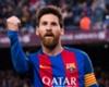 Messi excited to work under Valverde
