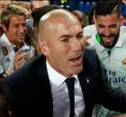 REAL MADRID: Zidane proves he is not another Di Matteo