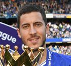KINSELLA: Hazard should stay & become a Chelsea icon