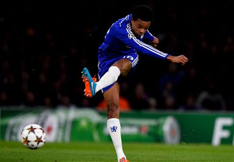 Remy injured in Maribor clash