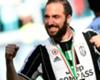 Roberto Mancini: Napoli Scudetto Andai Gonzalo Higuain Bertahan