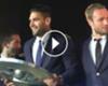 ► El príncipe Alberto felicita al Monaco
