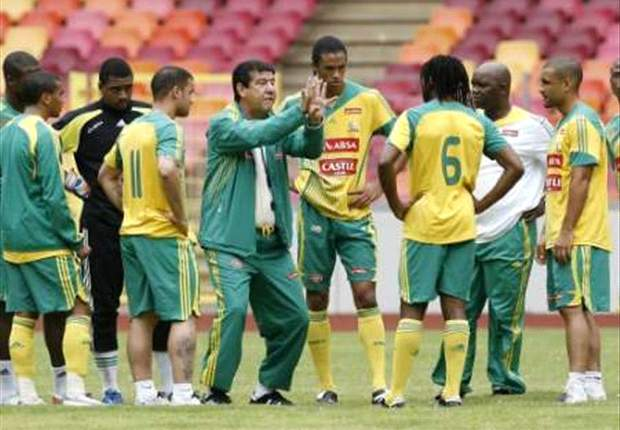 Rugby Specialist To Help Bafana