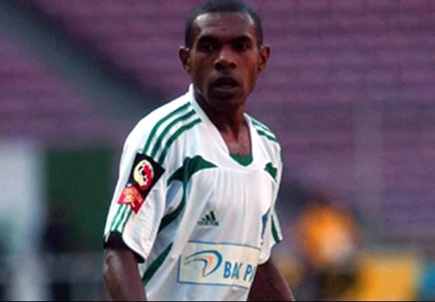 Sriwijaya FC Rekrut Imanuel Padwa
