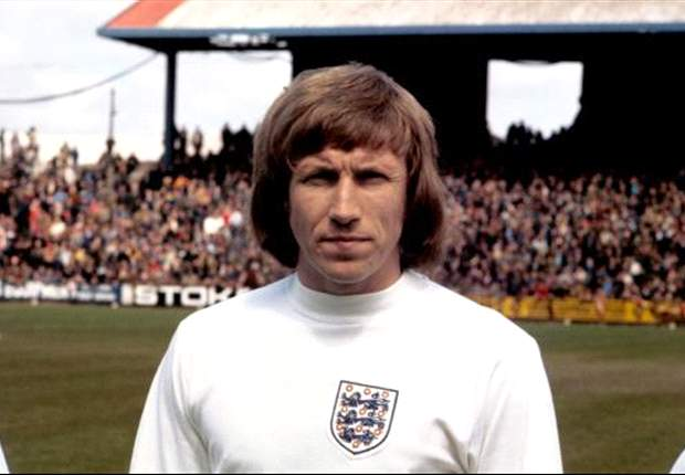 Goal.com's Top 50 English Players: Colin Bell (26)
