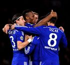 Player Ratings: Chelsea 6-0 Maribor