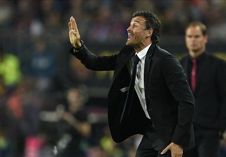 Why Madrid Fans Hate Luis Enrique