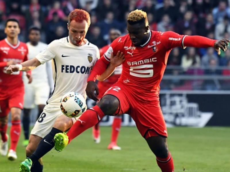Rennes, une offre de 13 M€ de Séville pour Gnagnon