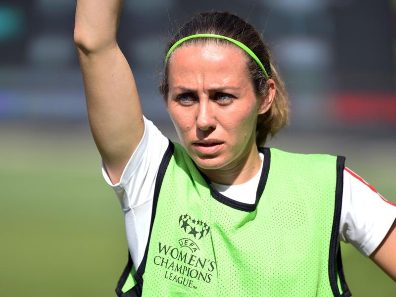ENTRETIEN - Sabrina Delannoy : J'ai envie de m'impliquer dans la Fondation PSG