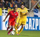Spelersrapport: APOEL - PSG