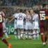 El Bayern fue imparable para la Roma.