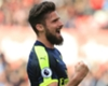 West Ham confident of Giroud deal