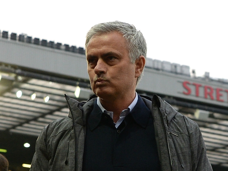 Mourinho considered to have Ferguson qualities by Dutch legend Gullit