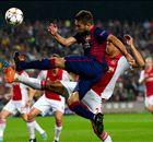 GALERÍA | Las mejores imágenes del triunfo del Barcelona ante el Ajax
