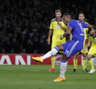 Drogba delight but Mou unimpressed