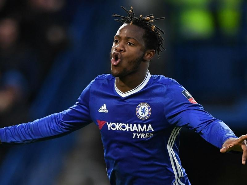 Monaco lead the hunt for Chelsea striker Batshuayi