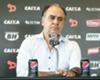 """Marcelo Oliveira faz críticas ao Atlético-MG por demissão: """"desrespeito inédito"""""""
