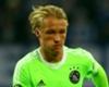 Bosz: Dolberg is not Ibrahimovic