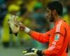 Jesús Corona causa baja con la Selección Mexicana