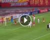► El gol de Paulinho