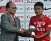 East Bengal sign Brandon Vanlalremdika, Surabuddin Mullick and Richard Costa; promote youth team players