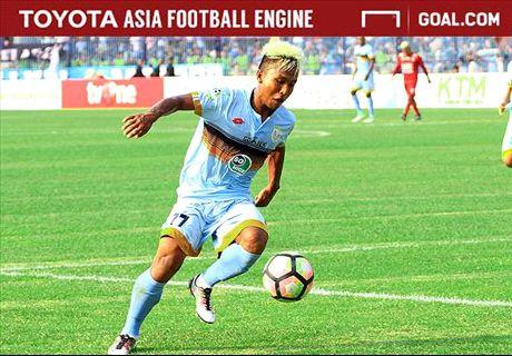 HASIL POLLING: Fahmi Al-Ayyubi Pemain Terbaik Indonesia Pekan Ini