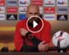 ► El Ajax echará de menos a Ibrahimovic