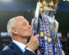 'Im ready for another great season' - Ranieri fuels Crystal Palace and Watford rumours