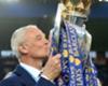 Ranieri fuels Palace & Watford talk