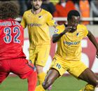 APOEL-PSG, les notes