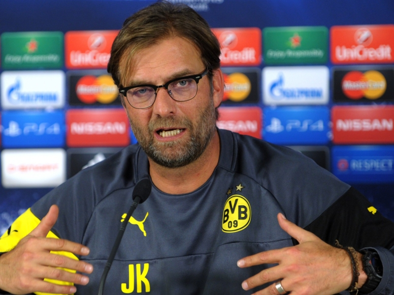 Ultime Notizie: VIDEO - Borussia Dortmund, Klopp punge il Bayern: