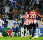 CHAMPIONS | Héctor Herrera lideró al Oporto frente al Athletic Club