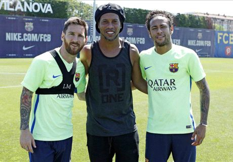 Reencuentro de cracks