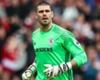 Victor Valdes, Middlesbrough'dan ayrılıyor
