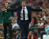 Valverde can't confirm Barca talks