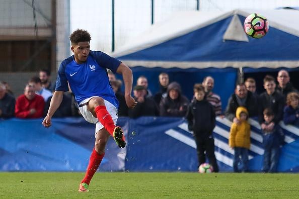 Mondial U20 - Équipe de France : Denis-Will Poha (Rennes), et maintenant ?