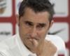 Athletic Bilbao'ya veda eden Ernesto Valverde, Barcelona iddiaları karşısında sessiz kaldı